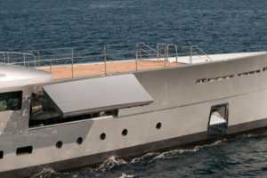 The Exuma Super Yacht Gives You Bang for Your Buck