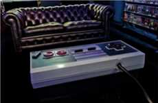 Controller Coffee Tables