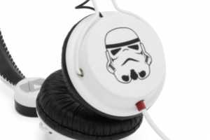 These Coloud 'Star Wars' Headphones are Out of This World