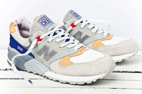 New Balance The Kennedy
