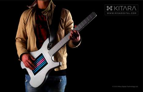 misa digital kitara guitar