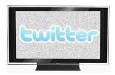 Tweeting TV Shows