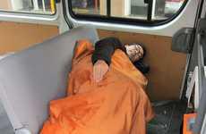 Heated Car Comforters