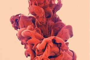 These Liquefied Alberto Seveso Photos are Interestingly Unique