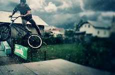 Epic BMX Videos