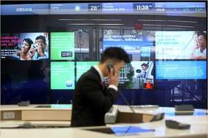 Citibank New York Branch is Digitally in Tune With Customers