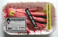 Cannibalistic Deli Commodities