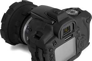 Camera Armor is Serious About Protection
