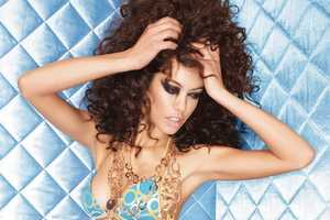 The Incanto Swimwear Collection is Spell-Binding
