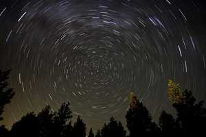 Ben Canales Shoots a Galaxy of Stars in Movement