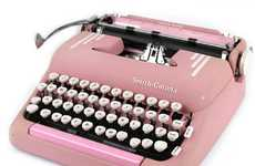 Retro Writing Gifts