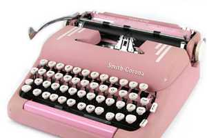 Classic Typewriters are a Hot Holiday Present Idea