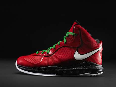 Nike Basketball Christmas