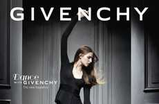 Introducing the Very Delicate Givenchy Dance Perfume