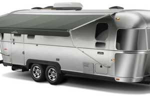 Eddie Bauer Airstream Travel Trailer Brings Ultimate Comfort to the Oudoors