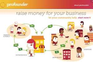 ProFounder Leverages Family and Friends for Seed Money