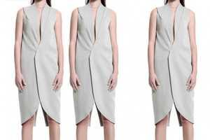 Malaysian Eco Fashion Label 'Ultra' Seeks Funding for Paris Fashion Week