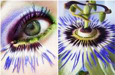 Nature-Inspired Makeup