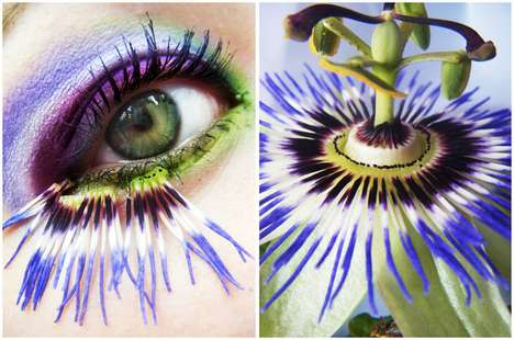Nature Inspired Makeup