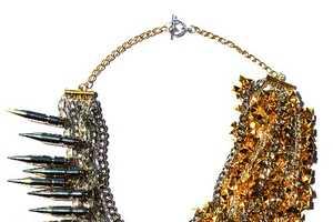 Amanda Assad Mounse's Jewelry Collection is Glamorously Hot