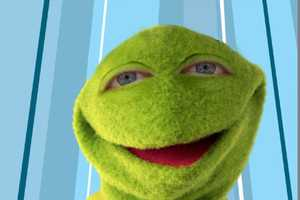 Muppets with People Eyes is Exactly What it Sounds Like