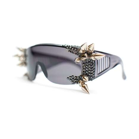 Sabotage Sunglasses