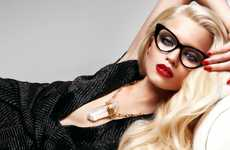 Sultry Spectacle Spreads