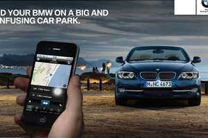 Command Your Car wth the 'My BMW Remote' App