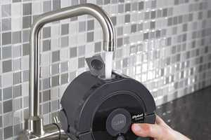 The iRobot Scooba 230 is Your Tiny Technologic Cleaning Solution