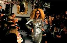 Famous Diva Runways