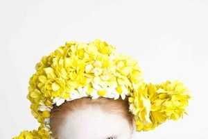 Louis Mariette Creates Some Peculiar Head Ornaments
