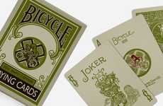 Designer Card Decks - Bathing Ape Expands Its Empire with Playing Cards