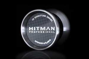 World Champ Johnnie Delvalle's Hitman Pro Yo-Yo is Top of the Line