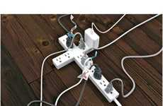 13 Juiced-Up Power Strips