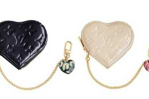 Louis Vuitton Leopard Porto Monet is One Sweetheart Collection