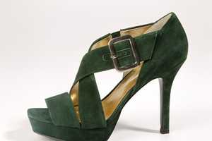 A Sneak Peek of the Nine West Fall 2011 Collection