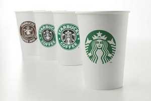 The 2011 Starbucks Logo is Unlabeled But Distinct