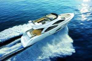 BMW Group's DesignworksUSA Designs the New Intermarine 55