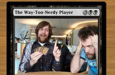 Nerdified Card Games