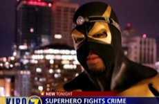 Real Life Super Heros