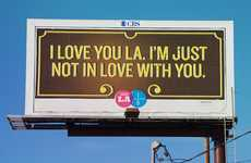 Emotional Billboards
