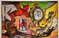 'Bad Dream' Artwork