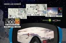 App-Enabled Ski Specs