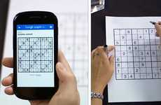 Puzzle-Aiding Apps