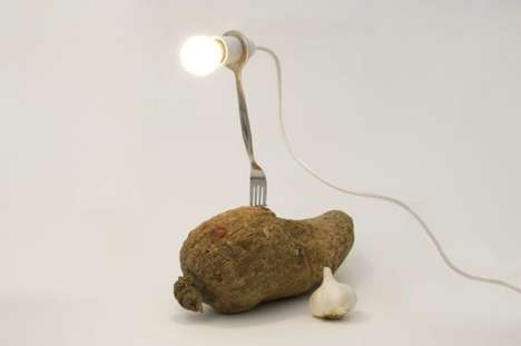 Vegetable Light