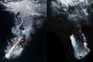 BREATH by Tomohide Ikeya is Breathtakingly Stunning