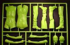 Life-Sized Model Kits