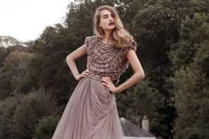 The Season's Best Haute Couture by Justin Wu for L'Officiel Ukraine
