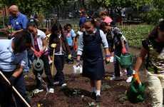 Socially Conscious Eco-Gardens