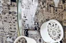Transmogrified Clocks